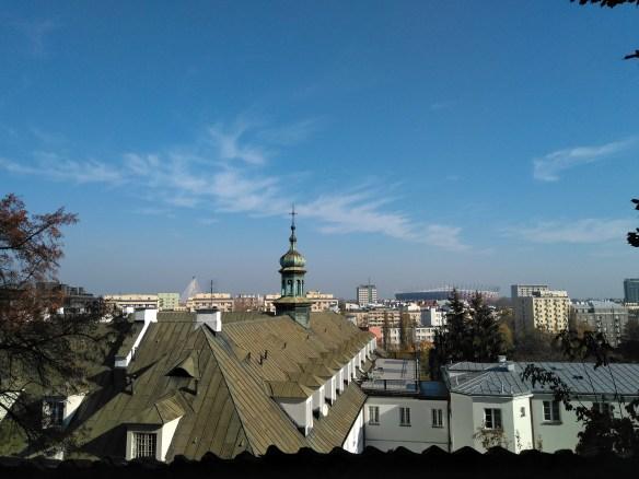 Qué ver en Varsovia en un día.