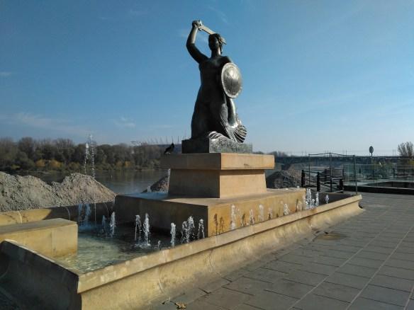 La Sirena de Varsovia.