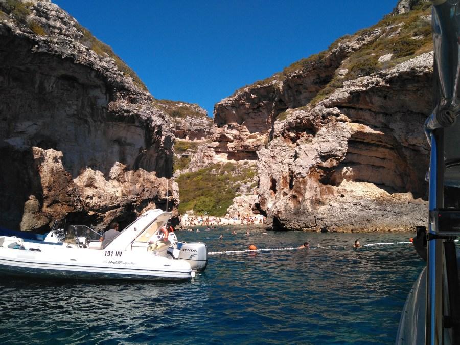 Excursión de Split a Hvar y Blue Cave. Croacia.