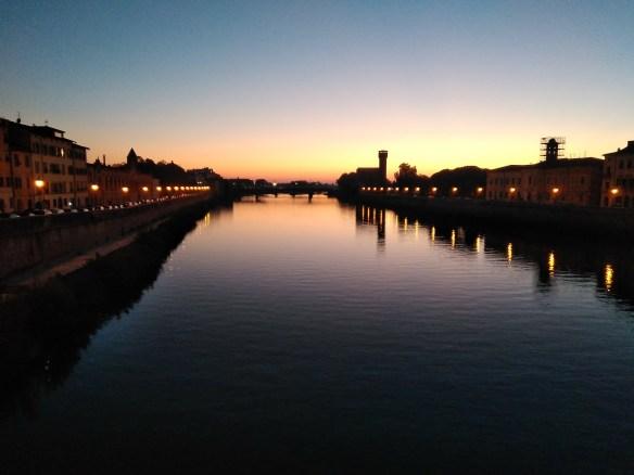 Qué ver y hacer en Pisa en un día .