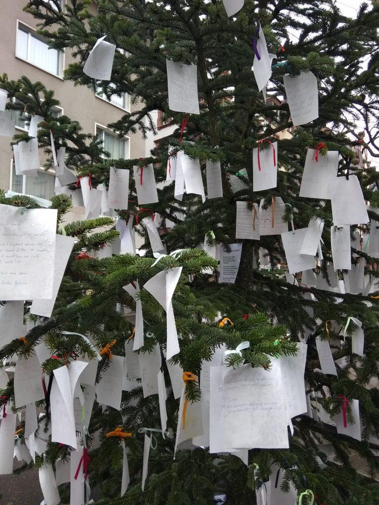 Mercados de Navidad de Basilea.Qué ver en Basilea en un día navideño.