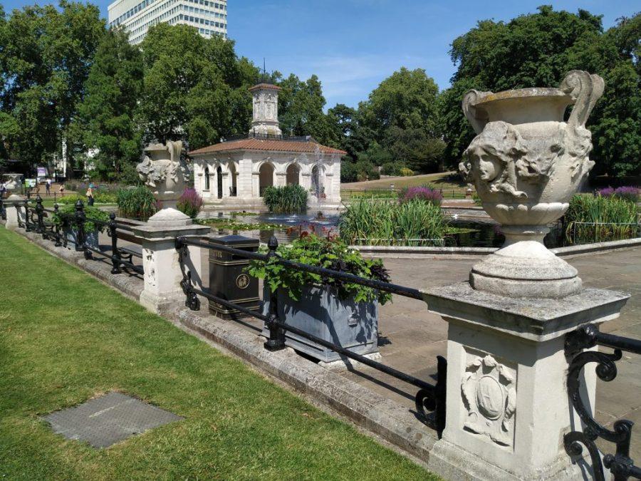 Lugares imprescindibles que visitar en Londres