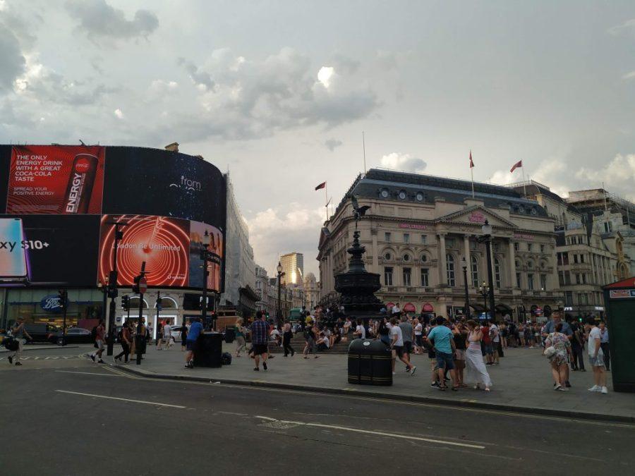 Cosas gratis que hacer en Londres.