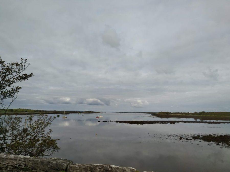 Cómo llegar desde Dublín a los Acantilados de Moher en Irlanda.