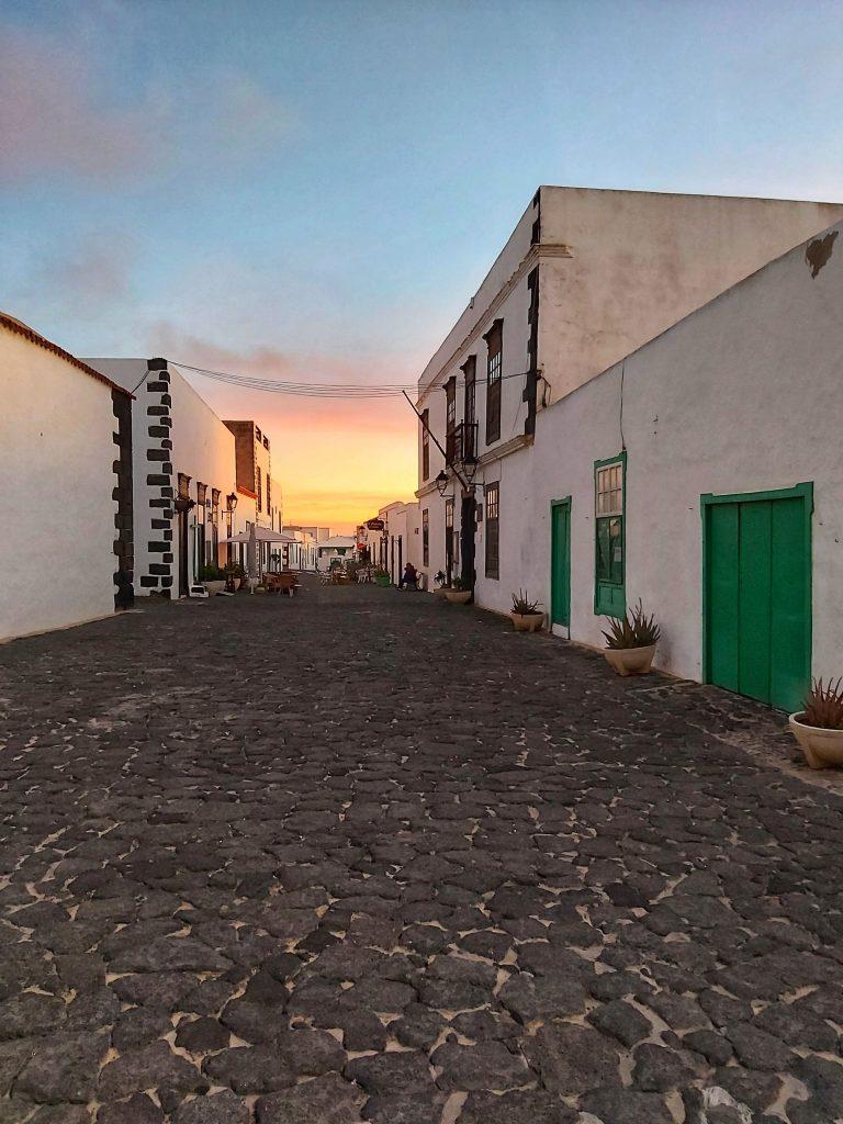 Qué ver en Lanzarote en 3 días.