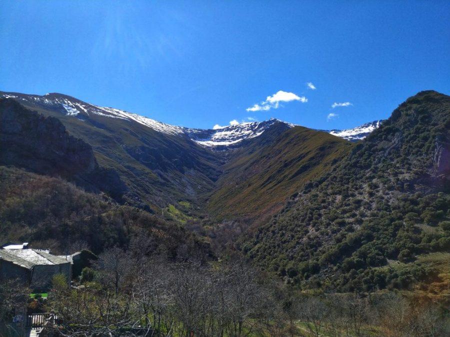 Valle del Silencio.