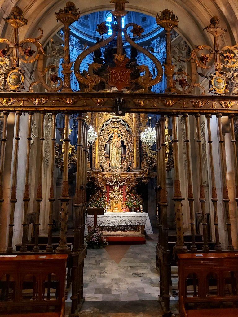 Catedral de Lugo.