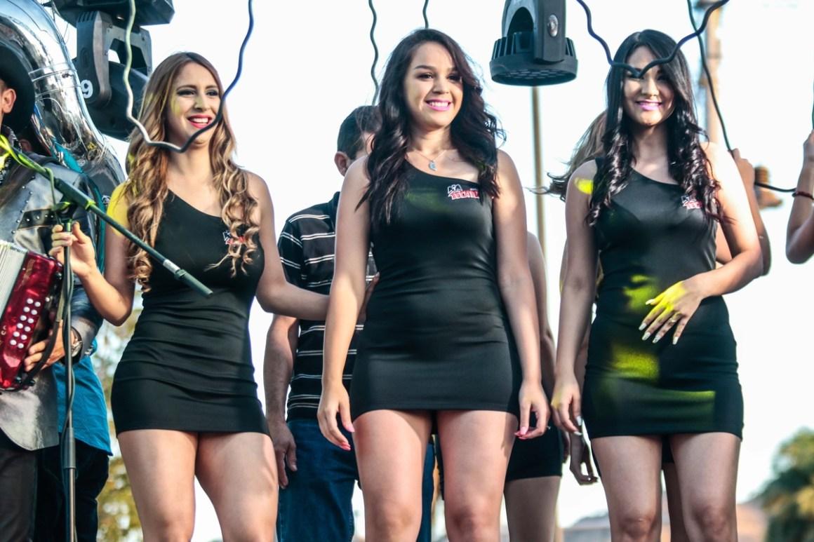 manifestation of Ganarera Expo 2016
