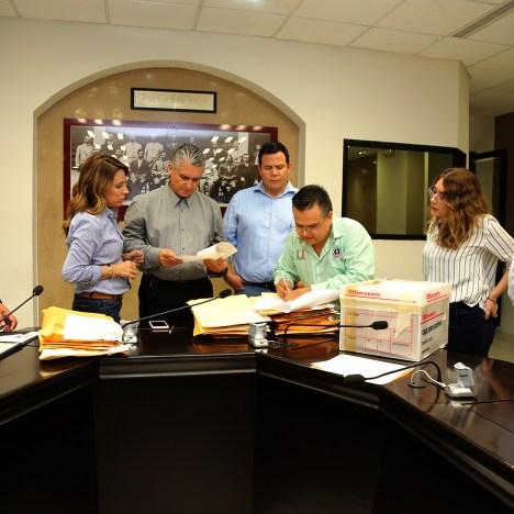 …Y esta es la metodología para elegir al Comité Ciudadano Anticorrupción