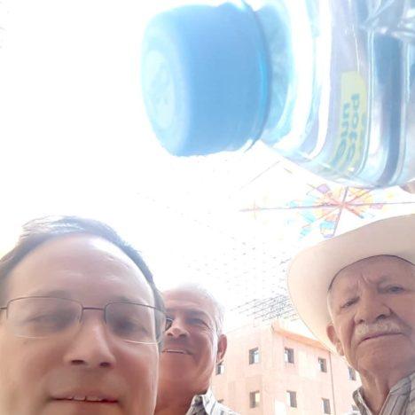 La comunidad pokemonera de Hermosillo