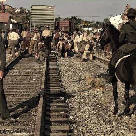 «Sonora», una película a la que le quedó grande el nombre