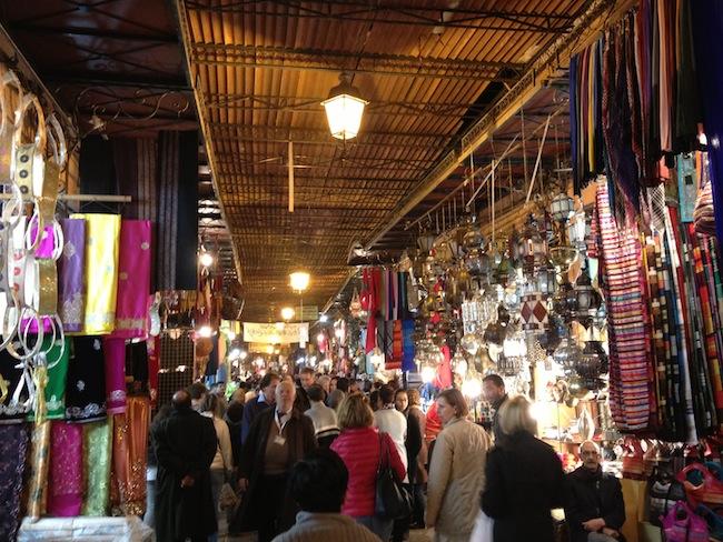 Qu ver en Marrakech artculo 2 de 3  Crnicas Viajeras