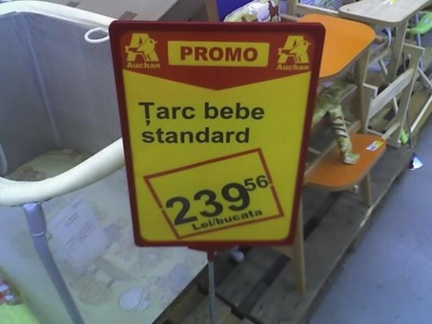 tarc-bebe