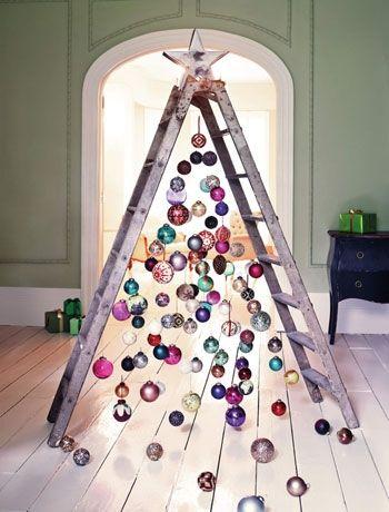 Ladder-Christmas-Tree-