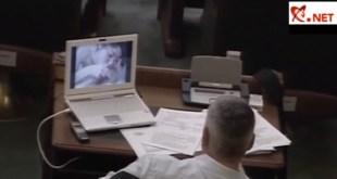 Un senator acuza firma care furnizeaza internet- a picat reteaua inainte de finalizare!