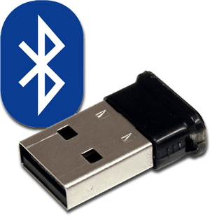 Compatible Bluetooth Adapters CronusMAX PLUS Supports