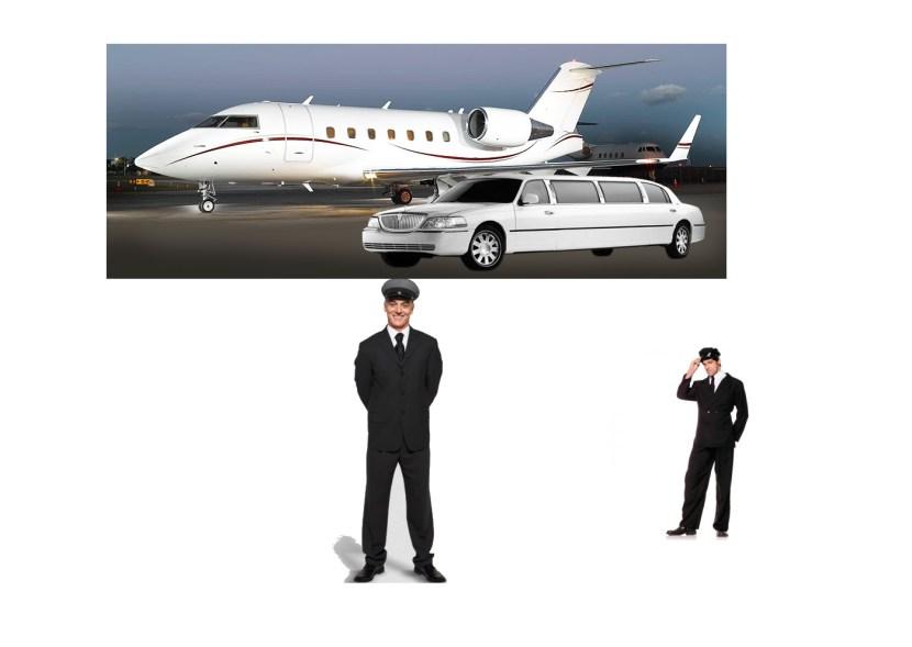 limo driver chauffeur jobs