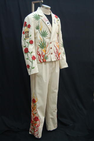Nudie Suits  Custom Western Wear  Western Suits  Western Jackets  Rodeo Queen Clothes