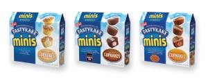 Tastykake® Minis