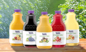 Welch's® Refreshingly Simple™ Juice