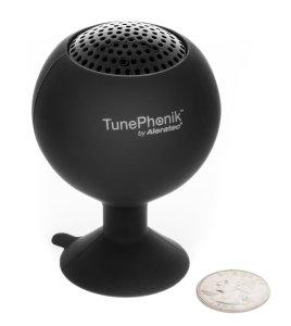 TunePhonik Portable Mini Speaker