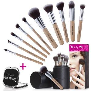Beauty Lally Makeup Brush Set