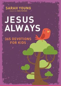 Jesus Always 365 Devotions
