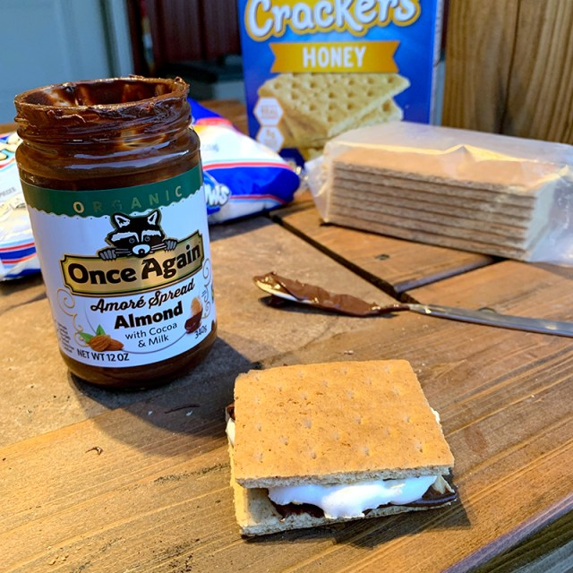 Smothered S'mores Recipe - Crooked Creek Life