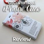 Personalized just for your gadget - GoCustomized