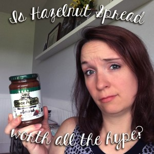 Is Hazelnut Spread Worth the Hype?