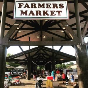 Hot Springs Farmers Market @ Hot Springs Farmer's Market | Hot Springs | Arkansas | United States