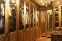 Walk-In Closets | Chicago Custom Closets, Cabinets and ...