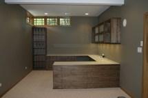 Home Office Desk And Storage Design Chicago Closets