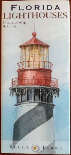Florida Lighthouse Map & Guide