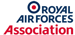 RAF Association Spitfire Club and Branch, Crook.
