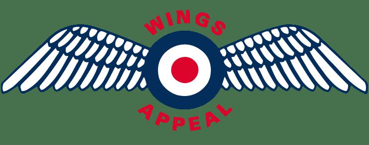 RAF Association Wings Appeal