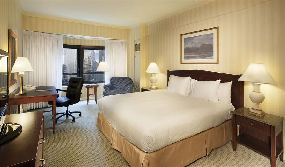 New York Hilton Midtown  Booking Offers Photos  Reviews