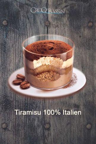 1 Tiramisu