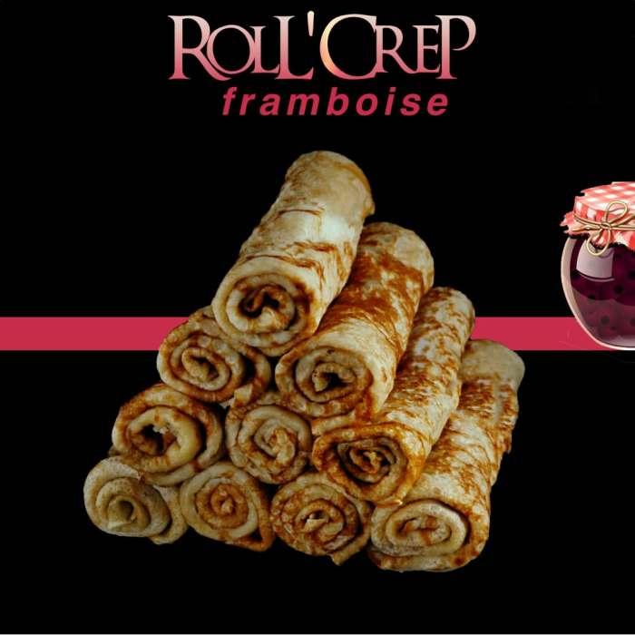 1 Roll'Crêpe Confiture