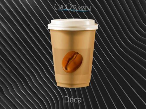 1 Café Décaféiné