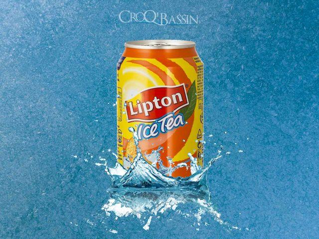 1 Ice-tea