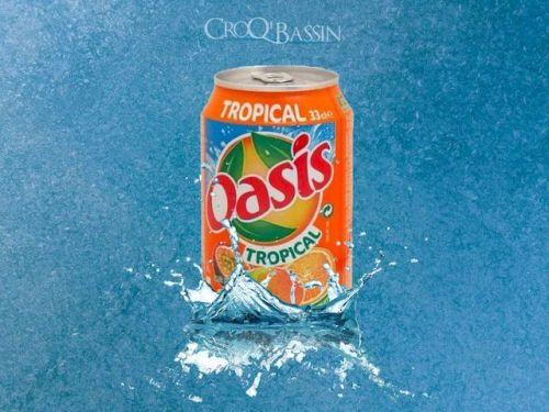 1 Oasis tropical