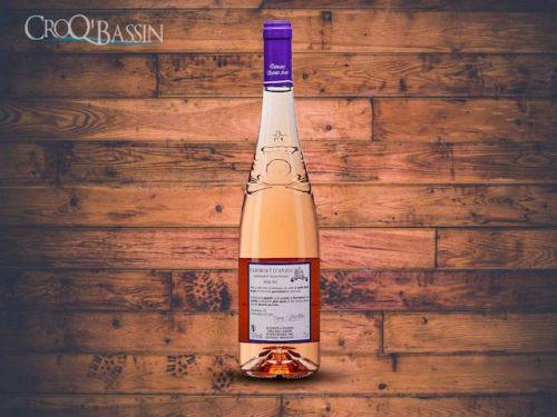 1 Rosé d'Anjou