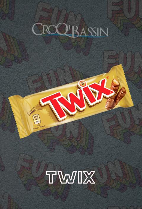 1 Twix