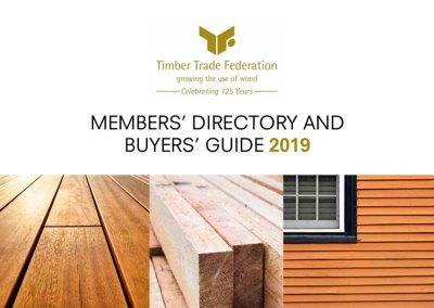 Timber Trade Federation