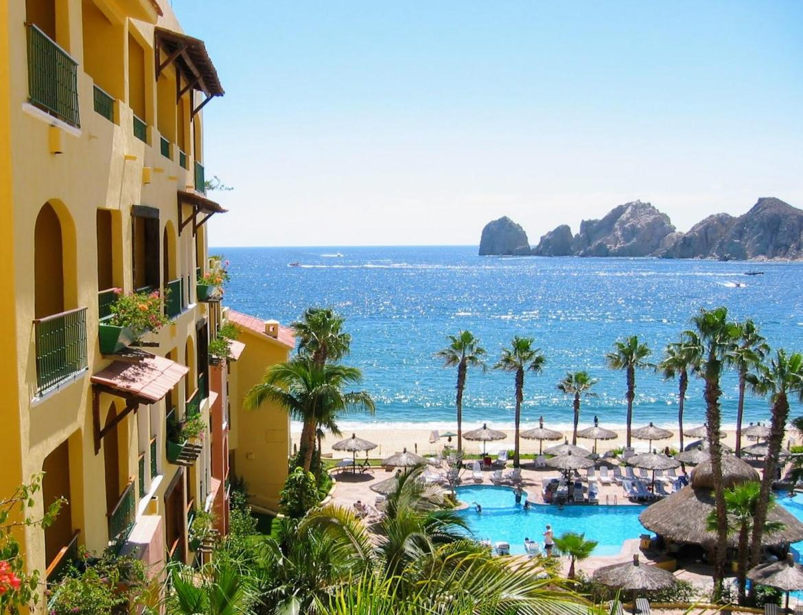 Cabo San Lucas: A spectacular paradise we'll probably never go back to.