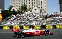 First-ever SJ Grand Prix