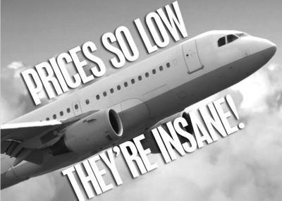 IATA study