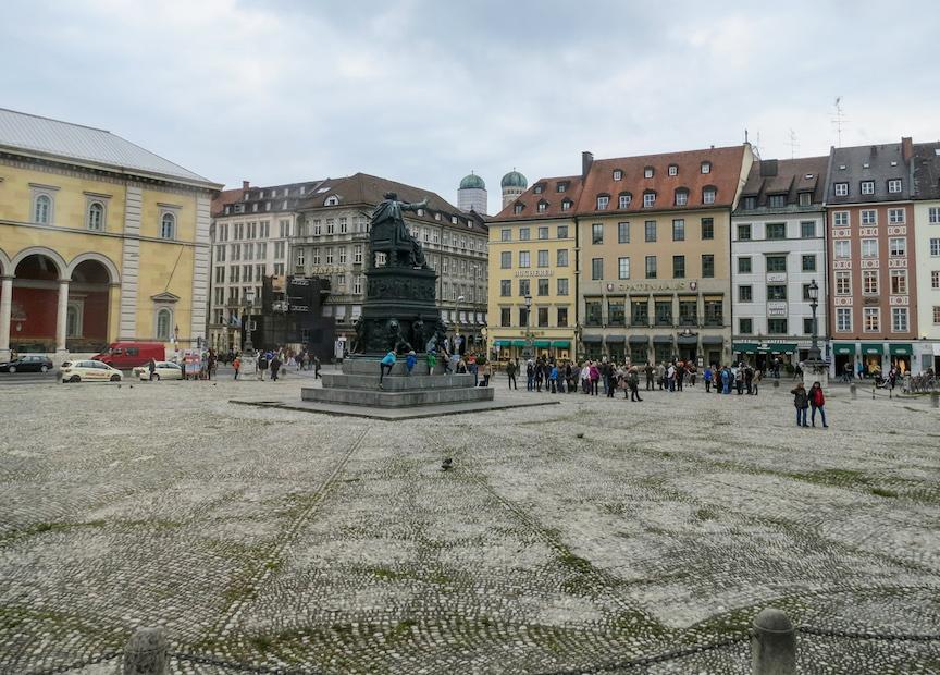 Munich/München, Germany