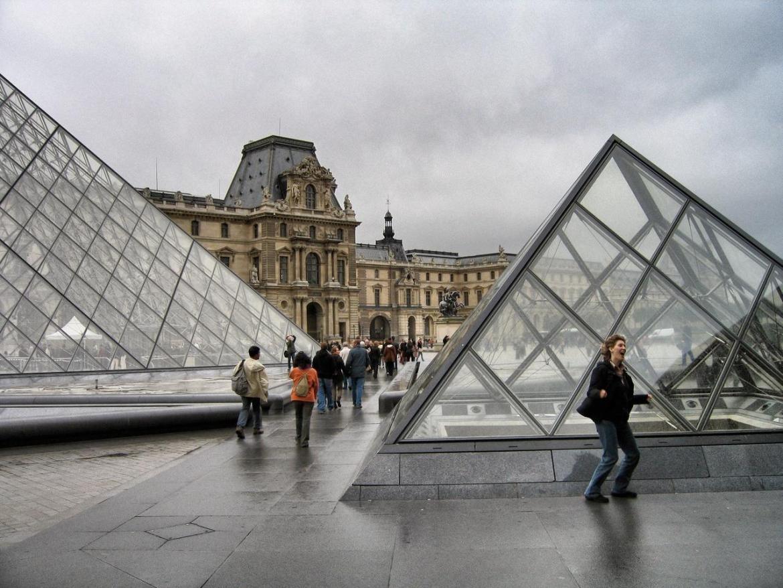 Paris France, reconsidered (albeit briefly).